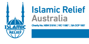 Islamic Relief logo